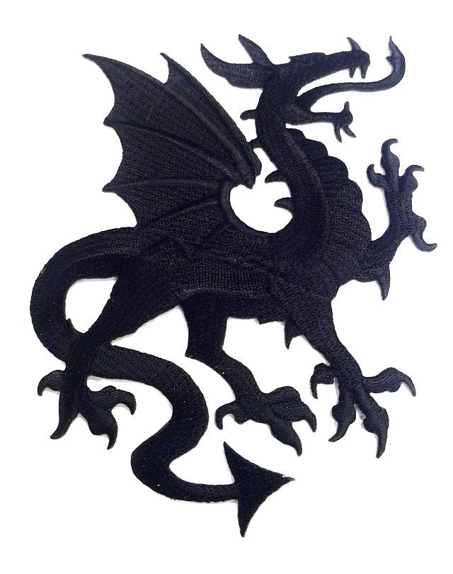 Wappen Drache