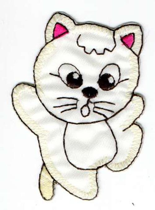 Katze 5,5 x7,5 cm AA470-3