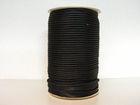 64m Paspelband 10mm breit Farbe: Schwarz