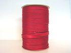 52m Paspelband 10mm breit AA363-13 Farbe: Rot