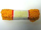 B-Ware!! 20m Zick-Zack-Borte Zackenlitze 5mm breit Farbe: Topaz