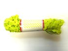 B-Ware!! 20m Zick-Zack-Borte Zackenlitze 5mm breit Farbe: Maigrün