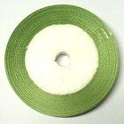 22,75m Satinband 9mm breit Farbe: Mint