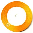 22,75m Satinband 18mm breit Farbe: Orange