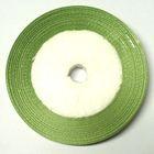 22,75m Satinband 12mm breit Farbe: Mint