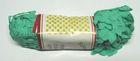 B-Ware!! 20m Zick-Zack-Borte Zackenlitze 5mm breit Farbe: Mint