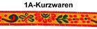 10m Mittelalter Borte Webband Trachten Larp Folklore 10mm breit