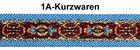 10m TrachtenBorte Webband 18mm breit