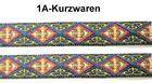 10m Trachten Mittelalter Borte Webband 12mm breit