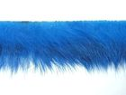 9m Pelzborte 10-15mm breit Farbe: Mittelblau CTZ0389-340