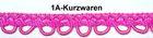 22,75m Corsageborte 12mm breit Farbe: Pink