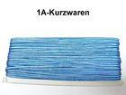 32m Litze 2mm breit Farbe: Ultramarin AA520-133