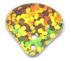 50 Stück Muscheln klein 50106