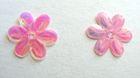 Paillettenblüten Durchmesser 15mm Rund 137