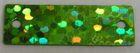 Rechteck 19x9mm Farbe: Light Green AF109-8