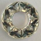 Ringe Durchmesser 16mm AM21-1 Farbe: Crystal