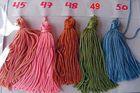 Quasten Nr. 45 Farbe: Altrosa