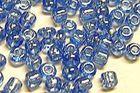 100 Gramm Glasperlen Durchmesser 2 mm A52-05