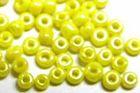 100 Gramm Glasperlen Durchmesser 2 mm A52-21