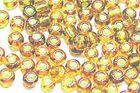 100 Gramm Glasperlen Durchmesser 2 mm A52-51