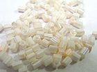 100 Gramm Glasstifte 3 mm lang A51-4