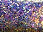 100 Gramm Glasstifte 3 mm lang A51-39