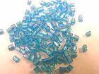 100 Gramm Glasstifte 3 mm lang A51-43