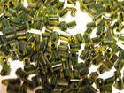 100 Gramm Glasstifte 3 mm lang A51-50
