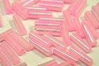 100 Gramm Glasstifte 6x1 mm A50-10