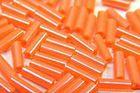 100 Gramm Glasstifte 6x1 mm A50-19