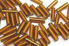 100 Gramm Glasstifte 6x1 mm A50-23