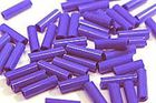 100 Gramm Glasstifte 6x1 mm A50-31