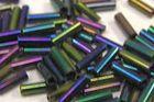 100 Gramm Glasstifte 6x1 mm A50-34