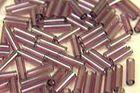 100 Gramm Glasstifte 6x1 mm A50-36
