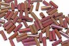 100 Gramm Glasstifte 6x1 mm A50-44