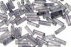 100 Gramm Glasstifte 6x1 mm A50-45