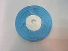 27m Satinband 6mm breit AA102-6 Farbe: Hellblau