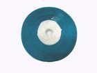 27m Satinband 6mm breit AA102-11 Farbe: Türkis