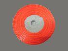 27m Satinband 6mm breit AA102-44 Farbe: Orange