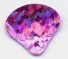 100 Gramm Muscheln klein 50129 Farbe: violett hell