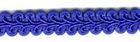 32m Posamentenborte AA83 Farbe: Blau