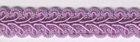 32m Posamentenborte AA93 Farbe: violett
