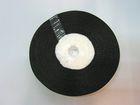 27m Satinband 13mm breit AA140-1 Farbe: Schwarz
