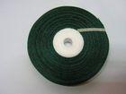 27m Satinband 13mm breit AA140-8 Farbe: Hooker`s Grün