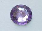 250 Polyacrylsteine Rund 16mm AA209-5 Farbe: Light Purple