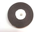 27m (1 Rolle) Satinband 26mm breit AA120-7 Farbe: Warmgrau