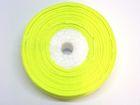 27m (1 Rolle) Satinband 26mm breit AA120-40 Farbe: Maigrün