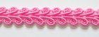 32m Posamentenborte 6mm breit Farbe: Pink