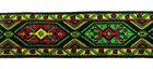10m Mittelalterborte Webband 18mm breit