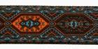 10m Mittelalterborte Webband 25mm breit